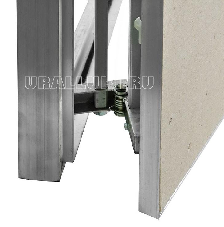 невидимые дверцы для плитки нестандартный