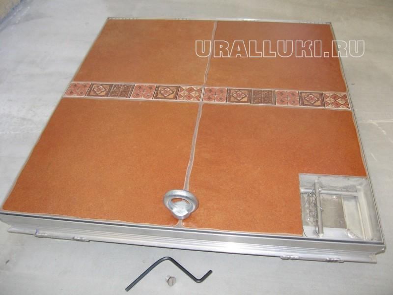 люки люки напольные revizor lift ivceram ru