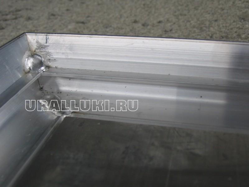 Армада суперлок revizor 400 400 50 мм